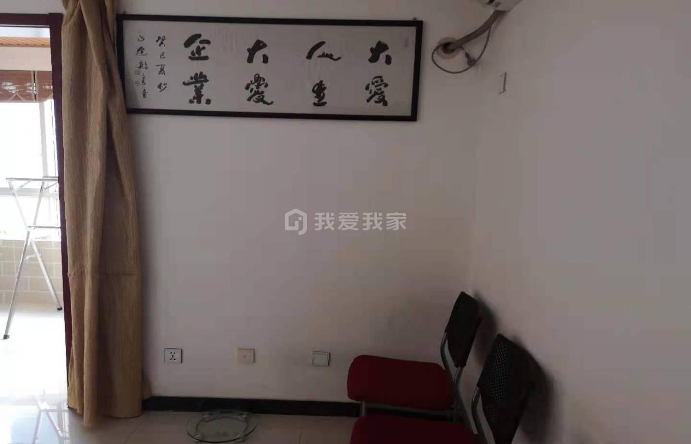 宝枫佳苑 2室2厅